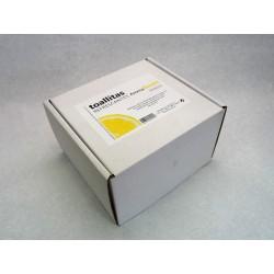 Caja de 80 unidades de toallitas refrescantes de limón