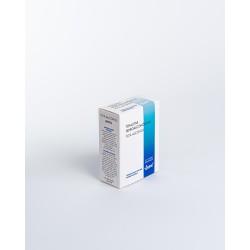 Caja de 10 toallitas hidroalcoholicas en sobres individuales