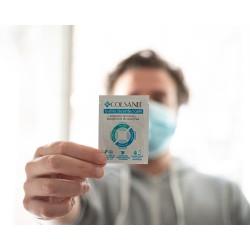Toallita desinfectante y antiséptica COLSANIT