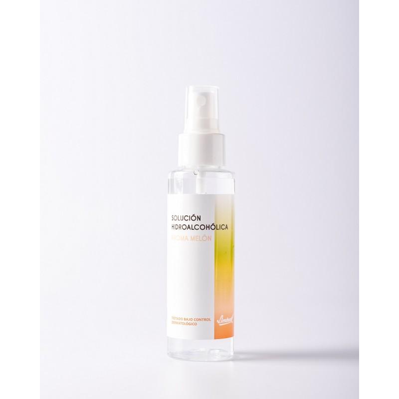 Spray gel hidroalcoholico