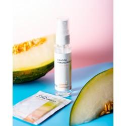 Spray gel hidroalcoholico melon