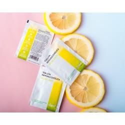 Toallita hidroalcoholica de limon